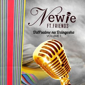 Album Dzipsalme Na Dzingosha, Vol.1 from Friends