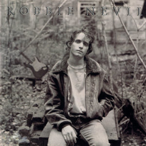 Album Robbie Nevil from Robbie Nevil
