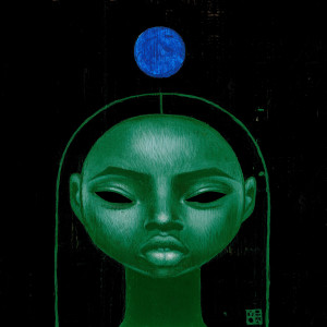 Album Deeper Waters (Yoruba Soul Mixes) from Oisima