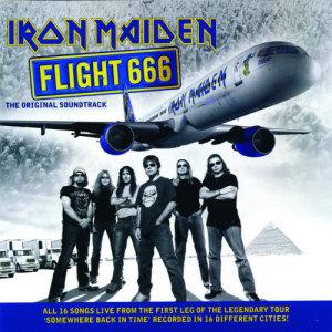 收聽Iron Maiden的Aces High (Live In Mumbai 1/2/08)歌詞歌曲