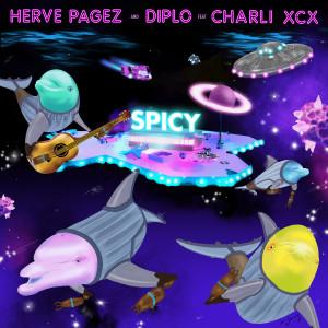 Herve Pagez的專輯Spicy