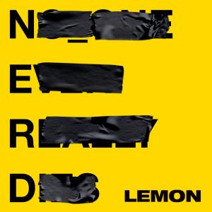 Rihanna的專輯Lemon (Edit)