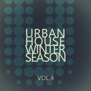 Album Urban House Winter Season - Vol.4 from Various Artists