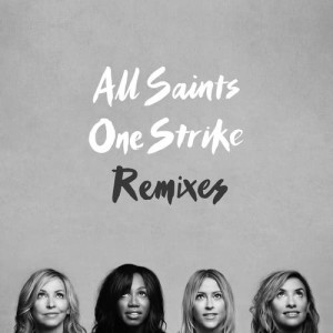 All Saints的專輯One Strike