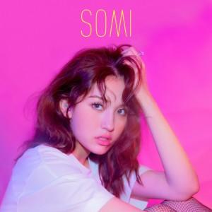 Album BIRTHDAY from SOMI (전소미)
