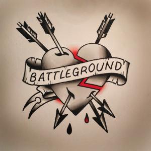 Album Battleground from The Bouncing Souls