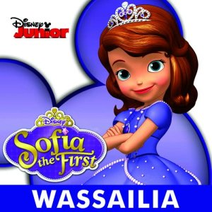 Listen to Wassailia song with lyrics from Cast - Sofia The First