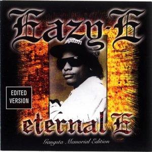 Album Gangsta Memorial Edition from Eazy-E