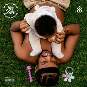 Album African Woman (Explicit) from Kid X