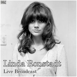 Linda Ronstadt的專輯Live Broadcast