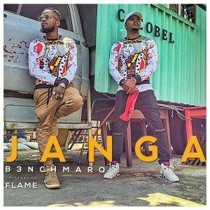 Album Janga (Explicit) from B3nchMarQ