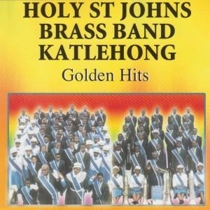 Listen to Utlwa Sefefo Sa Moya song with lyrics from Holy St Johns Brass Band Katlehong