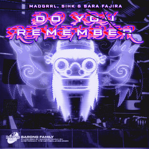 Album Do You Remember from Sihk
