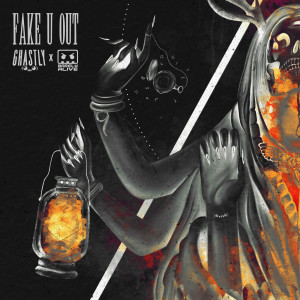 Album Fake U Out from Barely Alive