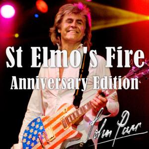 Album St Elmo's Fire (Anniversary Edition) from John Parr