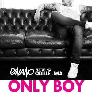 Only Boy 2012 DJ Nano