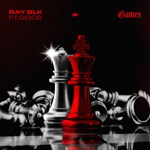 Album Games (Explicit) from Giggs