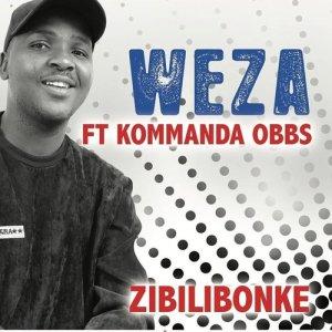 Album Zibilibonke from WEZA