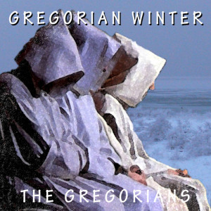 Album Gregorian Winter from The Gregorians