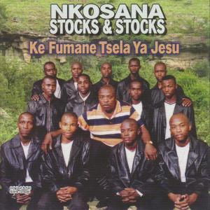 Listen to Ke Mang E Tlabang Paki song with lyrics from Nkosana Stocks and Stocks
