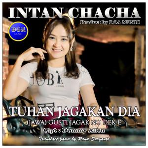 Tuhan Jagakan Dia (Jawa) dari Intan Chacha