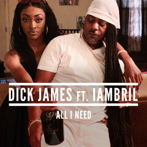 Album All I Need from Dick James