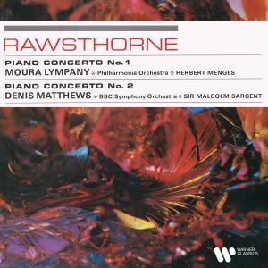 Album Rawsthorne: Piano Concertos Nos. 1 & 2 from Denis Matthews