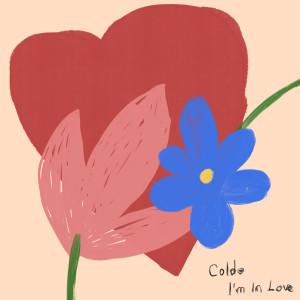 อัลบัม I'm In Love ศิลปิน Colde