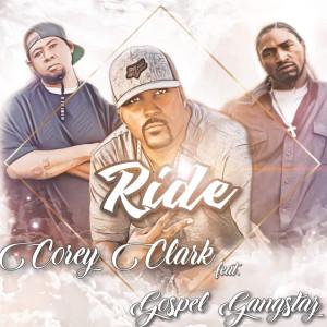 Album Ride from Gospel Gangstaz