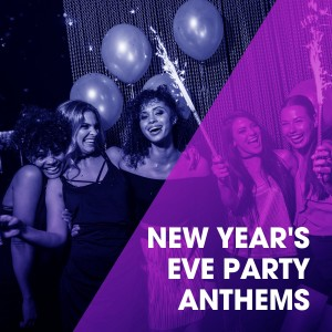 Party Hit Kings的專輯New Year's Eve Party Anthems
