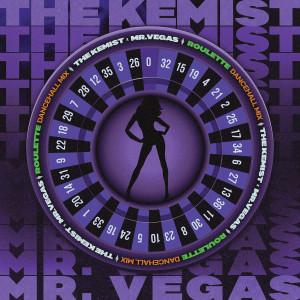 Mr. Vegas的專輯Roulette (Dancehall Mix)