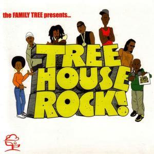 Album Tree House Rock from Family Tree