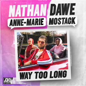 MoStack的專輯Way Too Long