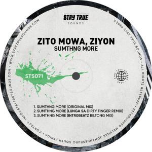 Album Sumthng More from Ziyon