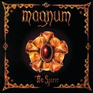 The Spirit 1991 Magnum