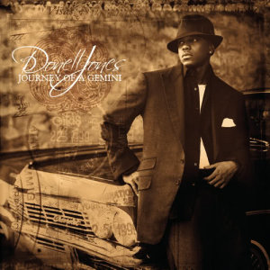 Album Journey Of A Gemini from Donell Jones