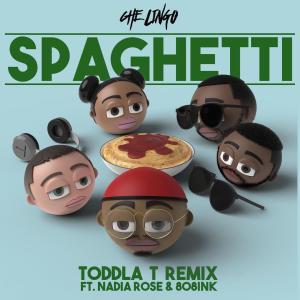 Album Spaghetti (Explicit) from Che Lingo