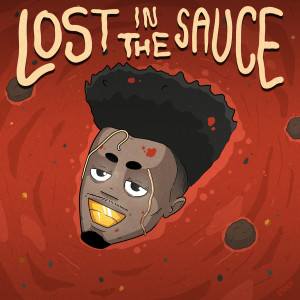 Album Lost In The Sauce (Explicit) from Ugly God