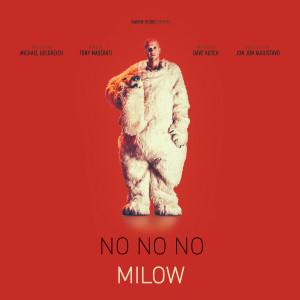 Album No No No from Milow