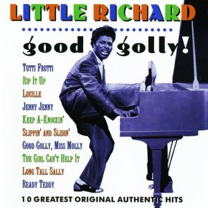 Listen to Jenny Jenny (Album Version) song with lyrics from Little Richard