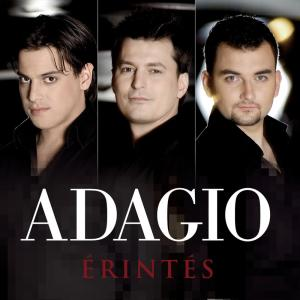 Album Érintés from Adagio