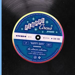 Album Happy Days from Floppy Circus