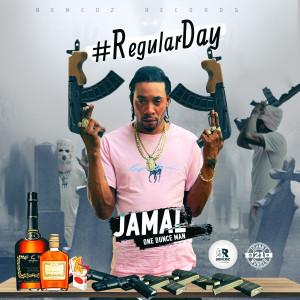 Album #RegularDay (Explicit) from Jamal