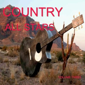 Album Country All Stars, Vol. 3 from Country All Stars