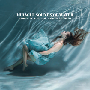 Album Miracle Sounds of Water (Soothing Relaxing Music for Sleep and Stress) from Calming Water Consort