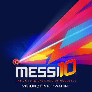"""Listen to Vision song with lyrics from Pinto """"Wahin"""""""