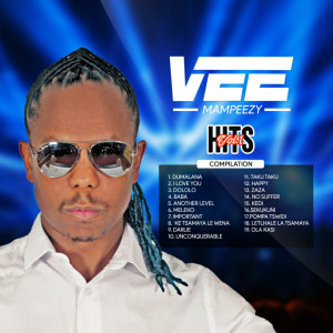 Album Vee Mampeezy Hits, Vol. 1 from Vee Mampeezy