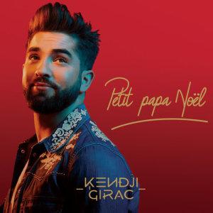 Album Petit papa Noël from Kendji Girac