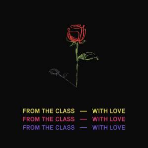 Album From The Class - With Love from Remy Baggins