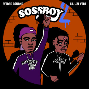 Album Sossboy 2 from Pi'erre Bourne